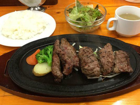 平取町 くろべこ 和牛くろべこスペシャルステーキ