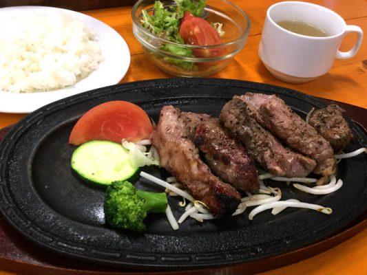 H29 平取町 くろべこ びらとり産短角牛 短角スペシャルステーキセット