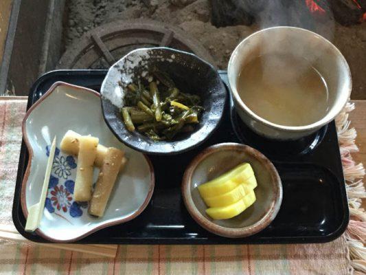 平成29年 長野県 さかい 漬物
