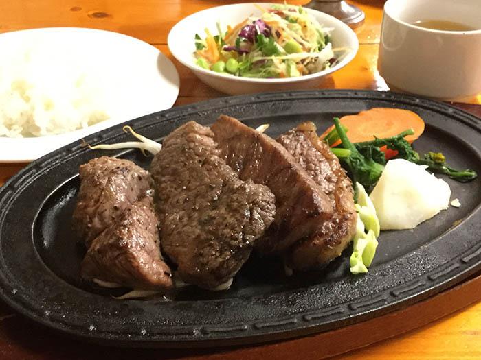 平成30年 平取町 くろべこ 和牛くろべこスペシャルステーキ